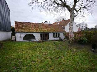 Huis te huur                     in 1630 Linkebeek
