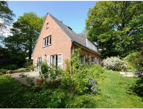 Villa à louer à Linkebeek, € 1.900