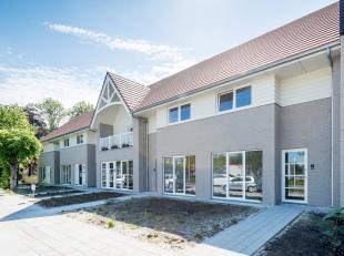 """Nieuwbouwproject bestaande uit zes ruime energiezuinige woningen.<br /> Dit mooie unieke project is gelegen vlakbij  de """"Sint-Pietersplas"""" en in de n"""