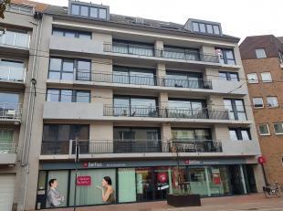 Laatste appartement :<br /> Residentie Rigoletto is een nieuwbouw met een tijdloze architectuur gelegen op wandelafstand van centrum, openbaar vervoer
