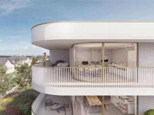 Nieuwbouwproject Bree & Breughel bestaat uit 20 architecturale appartementen te koop aan de Willemswijk in Hasselt  een groene, residentiele buurt