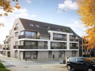 Appartement te koop                     in 8851 Koolskamp