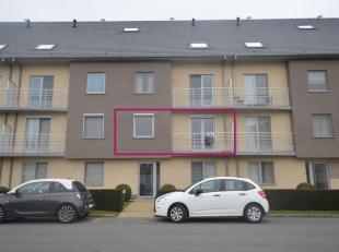 In de residentie Ter Poel vinden we dit ruim, lichtrijk 2 slaapkamer appartement. De rustige maar zeer centrale ligging is een grote troef! Gelegen op