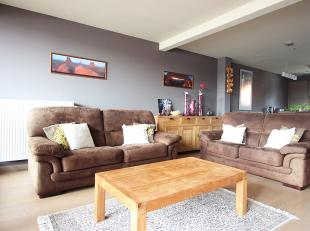 BIEDEN VANAF 299.000 EURO! Dit appartement is gelegen in een zeer recent gebouw van 2009 met zéér lage maandelijkse kosten (25 euro/maan