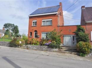 ----OPTION----Charmante maison 3-façades entouré de verdure avec 4 chambres à coucher, jardin (+ possibilité de garage ou