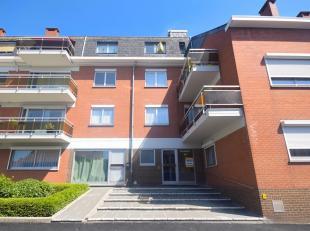 Appartement 1 chambre à Houdeng situàdans un endroit paisible. Cet appartement est dâune surface habitable de 50 mÂ&