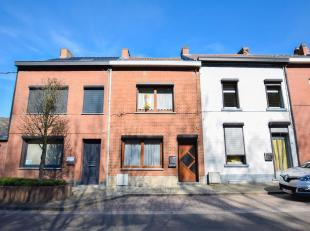 Huis te huur                     in 7100 Haine-Saint-Paul