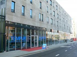 Martelarenlaan 32 te 3010 Kessel-lo (Leuven)<br /> Handelsruimte/kantoorruimte. Heden in gebruik als handelsruimte (beddenspeciaalzaak).<br /> Deze ru