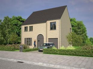 Nouveau pour construire des maisons dans un environnement vert et rural. Un jet de pierre du centre de la ville de Louvain. Allée E314 à