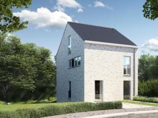 Nieuw te bouwen woning te Galgstraat, Sint-Pieters-Leeuw met gunstig E-peil.<br /> Naast zijn ideale ligging en bereikbaarheid geniet deze project nog