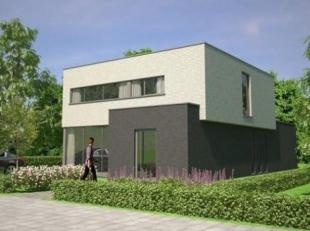Nieuw te bouwen woningen gelegen in een residentiële, doch landelijke en groene omgeving op 2 km van het centrum van Sint-Pieters-Leeuw. Ruim aan