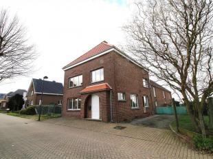 Ruime woning met 3 slaapkamers in groene buurt in Everberg<br /> Deze ruime woning van +/- 224 m² met 3 grote slaapkamers bevindt zich in een gro