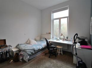 Chambre étudiante entièrement rénovée dans une rue calme.<br /> La chambre a sa propre salle de bain et toilettes. La cuis