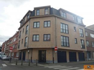 Rue des Clématites 1 - 1083 Ganshoren:<br /> Appartement (3ème ét. droite) en bon état - Répartition: hall, WC, liv