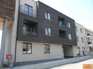 Nijvelsesteenweg 362 bus 13 - 1500 Halle:<br /> Duplex appartement (gelijkvloers + links vooraan 1e Verd.) omvattende: hall, WC, living, ingerichte ke