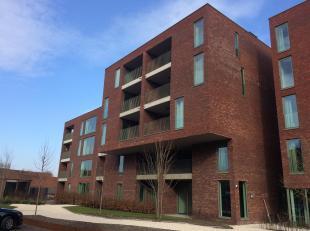 Nieuwbouw assistentiewoning Type 3 met een minimum oppervlakte van 64m² te koop te centrum Asse. De appartementen van dit type beschikken over ee
