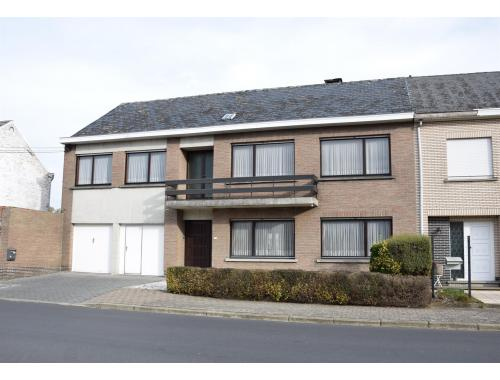 Maison à vendre à Zandbergen, € 225.000