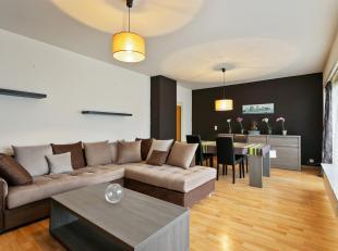 Très bel appartement deux chambres avec une belle terrasse (orientationsud-ouest)<br /> L'appartement est situé au troisièm