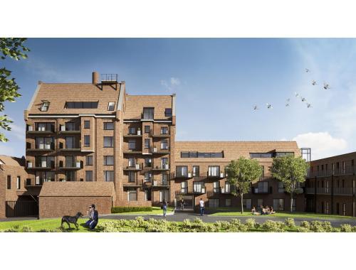 Appartement à vendre à Schepdaal, € 266.482