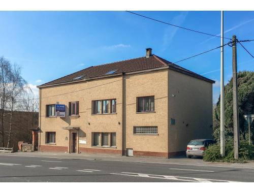 Villa à vendre à Schepdaal, € 575.000
