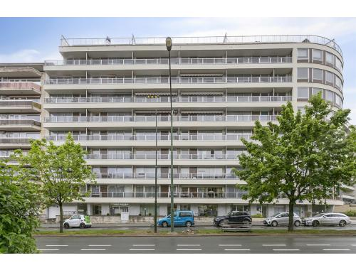 Penthouse te koop in Sint-Jans-Molenbeek, € 252.500
