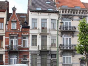 Planifiez votre visite sur www.pajota.be!<br /> Appartement meublé, style flamand, à proximité de la Basilique de Koekelberg<br /