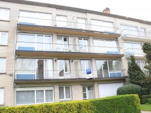 Appartement à louer                     à 1702 Groot-Bijgaarden