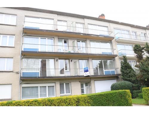 Appartement à louer à Groot-Bijgaarden, € 650