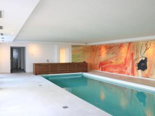 Uitzonderlijke penthouse met privatief zwembad en wellness.<br /> Gelegen op zesde en zevende verdieping bereikbaar met lift.<br /> Dit unieke duplexa