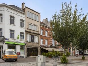 Maison à vendre                     à 1070 Anderlecht