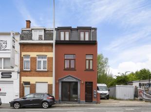 Maison à vendre                     à 1731 Zellik