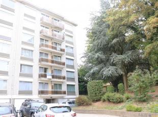 Tweeslaapkamerappartement 94m² nabij centrum Dilbeek2e verd - liftInkomhal, woonkamer, keuken, 2 slaapkamers, badkamer, 2 terrassen, kelder en ga