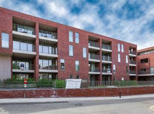 Nieuwbouw assistentiewoning 50m² te koop te centrum Asse.<br /> Het appartement beschikt over een leefruimte met een geïnstalleerde keuken,