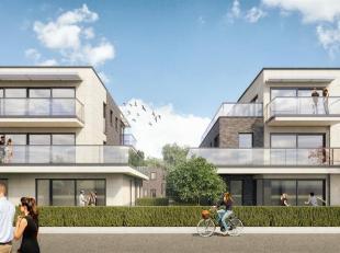 Appartement te koop                     in 1500 Halle