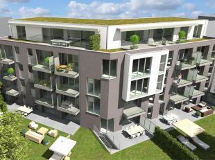 Appartement à vendre                     à 1083 Ganshoren