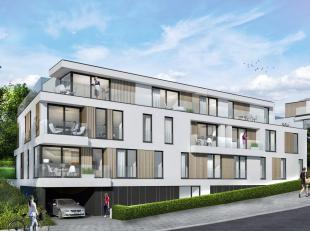 Appartement te koop                     in 1700 Dilbeek