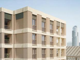 Appartement Verkocht                     in 1000 Brussel