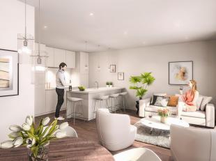 Appartement à vendre                     à 1702 Groot-Bijgaarden