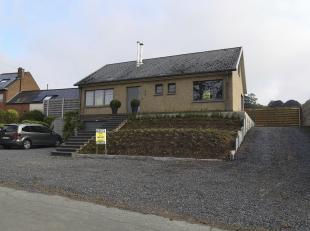Rustig gelegen, gezellige woning met prachtig uitzicht<br /> Dit gezellige gerenoveerde huis ligt in een zeer rustige straat, aan de rand van Ronse. <