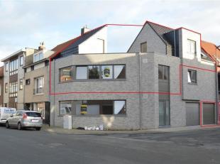 Dit betreft een ruim nieuwbouw appartement  van ca. 115m² op een prima locatie nabij het centrum en station van Sint-Niklaas.<br /> Het apparteme