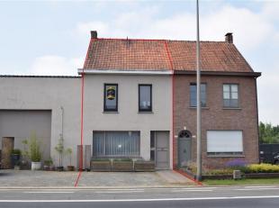 Maison à louer                     à 9170 Sint-Pauwels