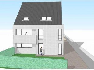 Dit gelijkvloers appartement nr. 2 van 84 m² woonoppervlakte en 92 m² kelder is gelegen Staatsbaan 56 te Lanaken-Neerharen. Deze woonst maak