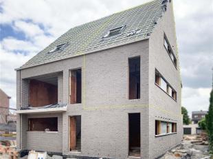 Deze duplex, appartement nr. 4 van 108 m² bewoonbare oppervlakte en 15 m² zolder is gelegen Staatsbaan 56 te Lanaken-Neerharen. Deze woonst