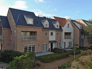 VALIMMAS verkoopt dit uniek en zeer luxueus nieuwbouw duplex-appartement (± 200m² !) met 2 terrassen in 'Res. Belvédère', me
