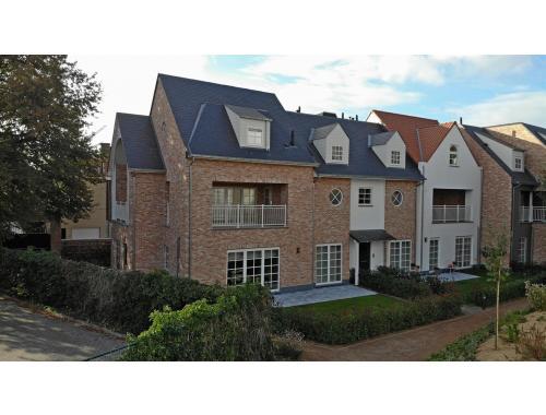 Duplex te koop in Asse, € 390.000