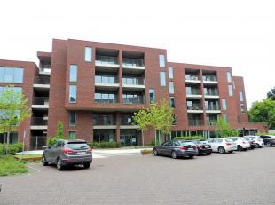 VALIMMAS verkoopt deze centraal gelegen assistentiewoning/serviceflat (± 67m²) met mooi terras (± 8m²) in Residentie Vivasse,