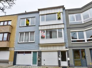 Appartement à vendre                     à 9900 Eeklo
