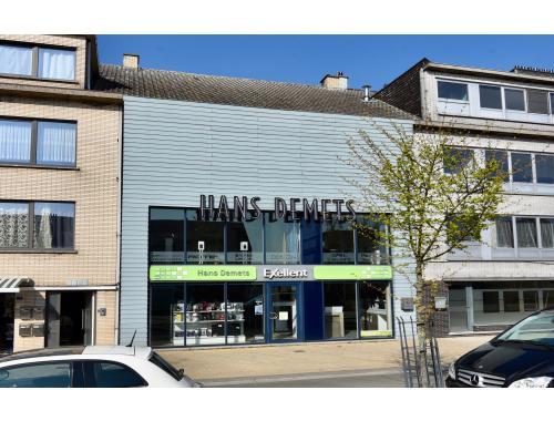 Appartementsgebouw te koop in Zelzate, € 495.000