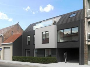 Residentie Nina is een nieuwbouwproject gelegen in het groene gedeelte van Opwijk-centrum en combineert een stijlvolle en moderne architectuur met een
