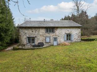 Maison à vendre                     à 6690 Vielsalm